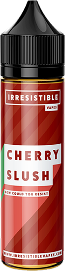 IRRESISTIBLE VAPES - Cherry-slush