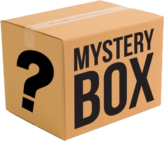 Mystery Box - Experianced