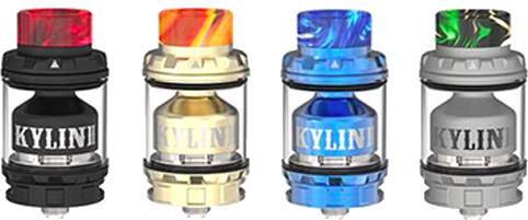 Vandy Vape Kylin V2 RTA -