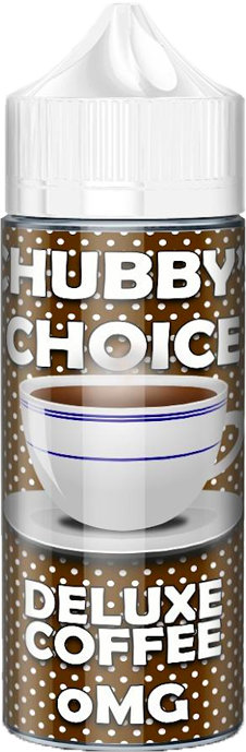 CHUBBY CHOICE 100ML - Deluxe-coffee