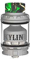 Vandy Vape Kylin V2 RTA - Matte-grey
