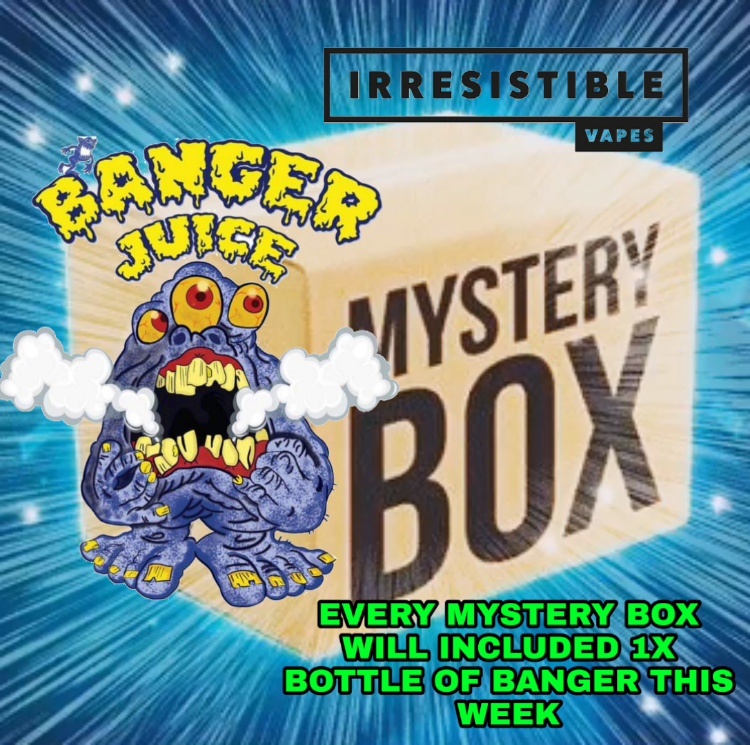 MEGA VALUE JUICE MYSTERY BOXES ((BIGGEST VALUE 500ML £28 POSTED!!))! - Mixed-fruit-and-dessert
