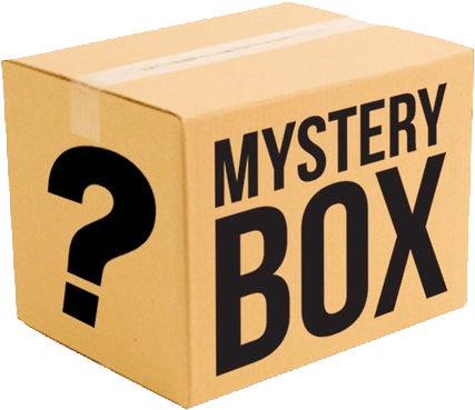 MEGA VALUE JUICE MYSTERY BOXES - Mixed-fruit-and-dessert