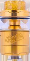 wotofo profile Unity Rta - Gold-3
