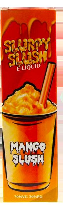SLURPY SLUSH - Mango-slush