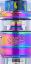 wotofo profile Unity Rta - Rainbow-9