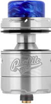 wotofo profile Unity Rta - Stainless-steel