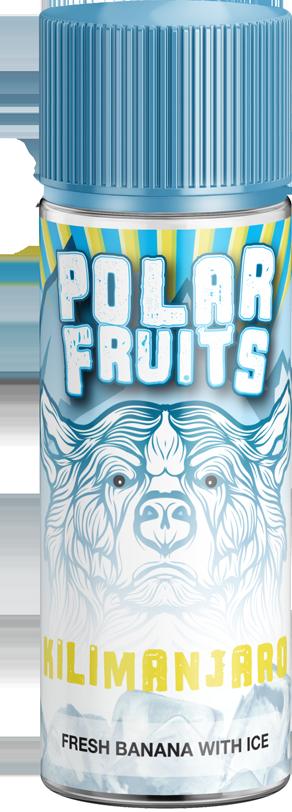 Polar Fruits - Kilimanjaro