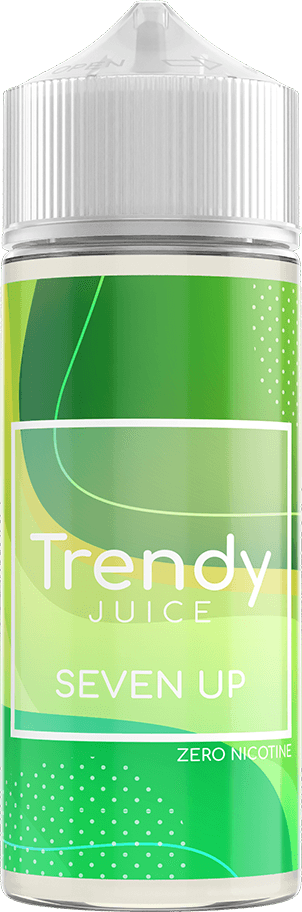 Trendy Juice (100ml) - Seven-up