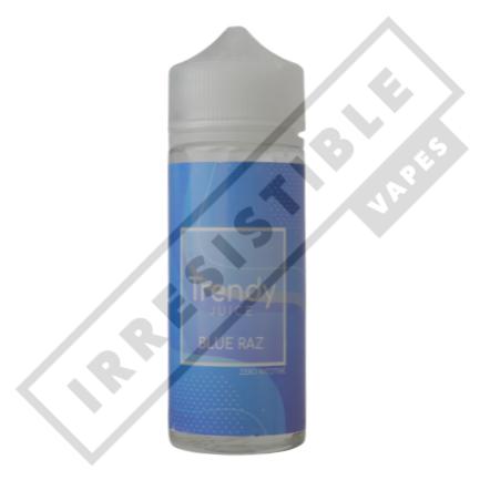 Trendy Juice (100ml) - Blue-raz