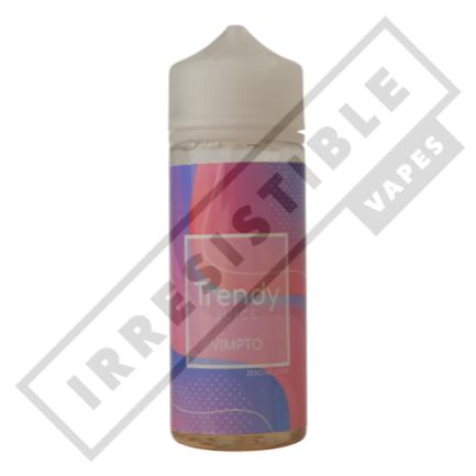 Trendy Juice (100ml) - Vimpto