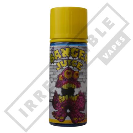 Banger Juice 100ml - Berry-lemonade