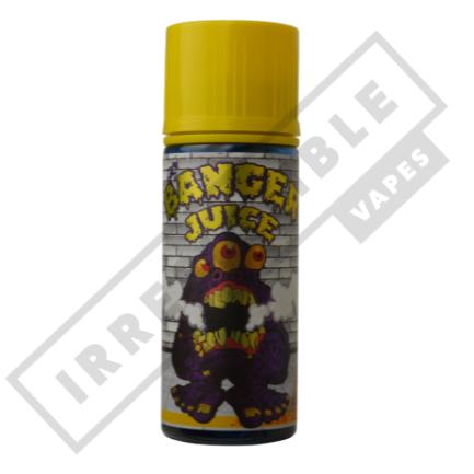 Banger Juice 100ml - Fruity-custard