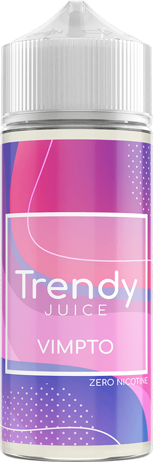 Trendy Juice (100ml) - Vimpto