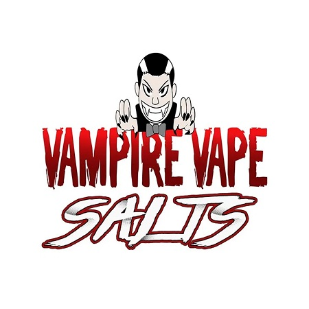 Vampire Vape Nic Salts £3.99 or 3 for £10 with discount code 3for10 - Blackjack