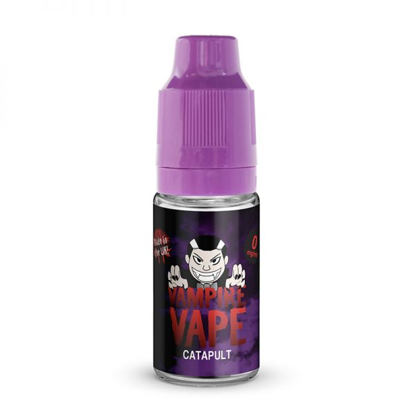 Vampire Vape 50/50 10mls 3 for £10 deal (USE DISCOUNT CODE 3for10 AT THE CHECKOUT) - Catapult