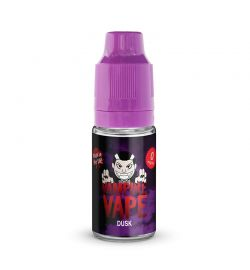 Vampire Vape 50/50 10mls 3 for £10 deal (USE DISCOUNT CODE 3for10 AT THE CHECKOUT) - Dusk