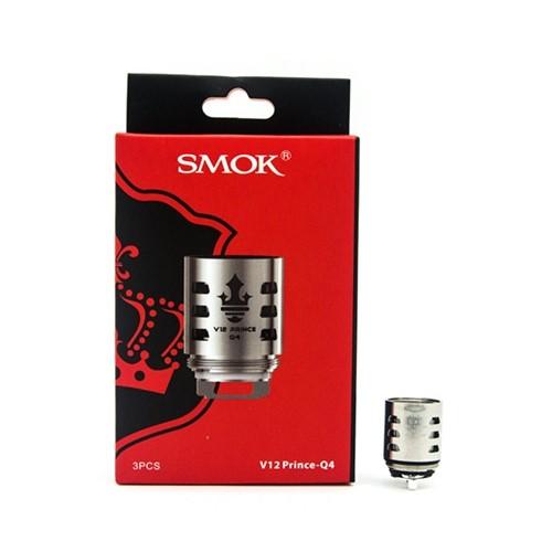 ALL SMOK prince coils 3 pack - V12-p-tank-q4