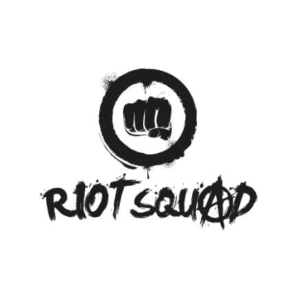 Riot Squad S:alt - Cherry-cola