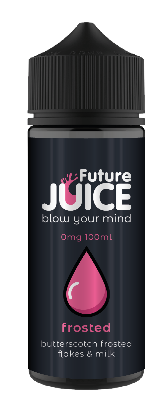 Future Juice - Butterscotch-frosted-flakes-milk