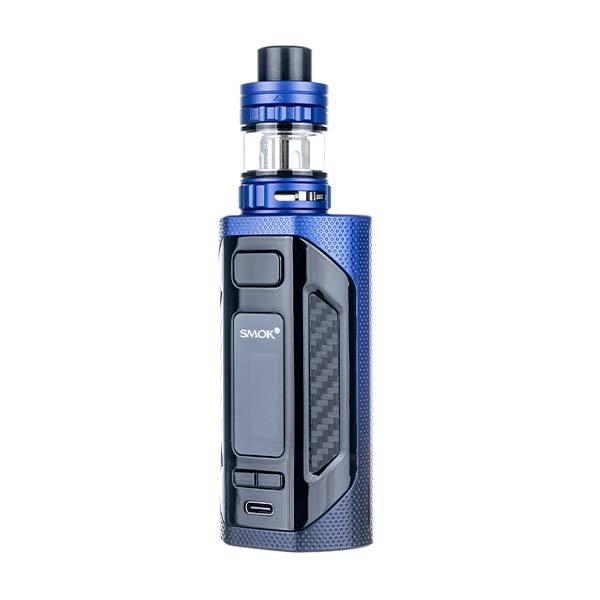 Smok Rigel - Blue-black