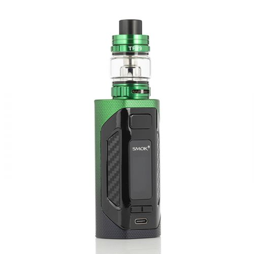 Smok Rigel - Green-black-2