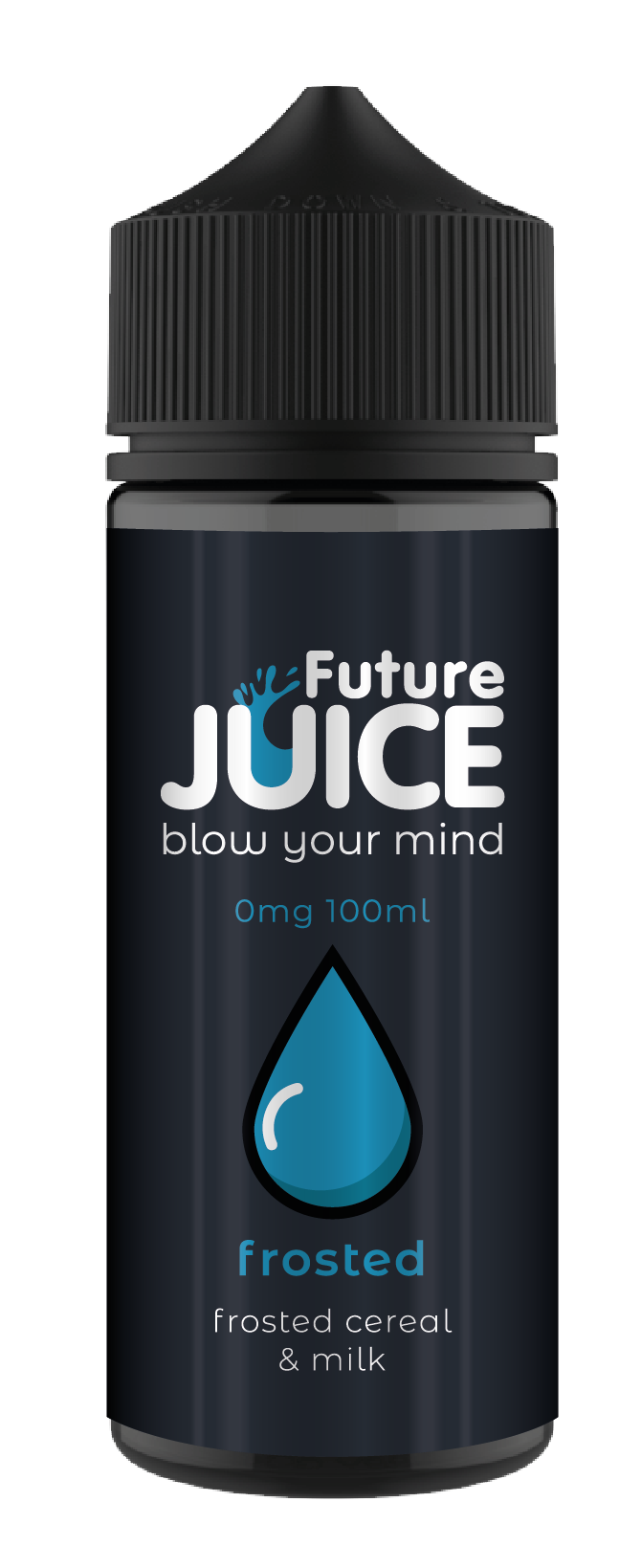 Future Juice - Frosted-cereal-milk