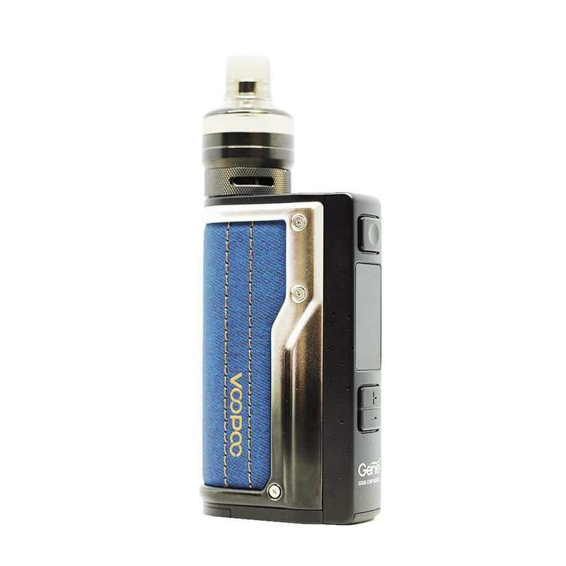 Argus GT - Demin-blue