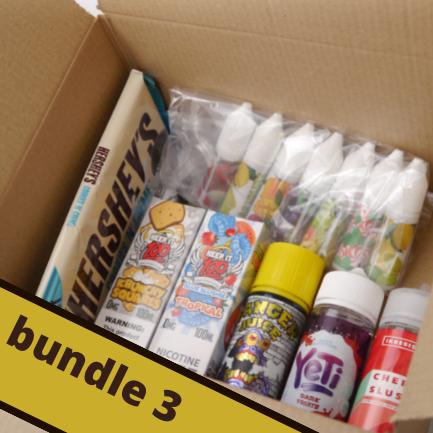 LIMITED BUNDLES - Bundle-3