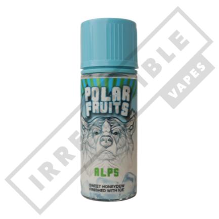 Polar Fruits - Alps