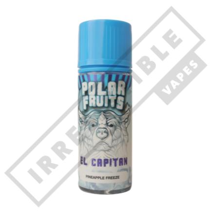 Polar Fruits - El-capitan