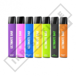 Ultimate, Bar, Disposable, Disposables, 10mg, Vape, Device